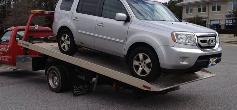 Car Removal Gold Coast