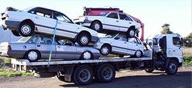 Free Car Removal Gold Coast