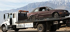 Scrap Car Removals Gold Coast