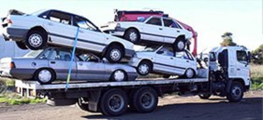 Cash For Old Car Gold Coast
