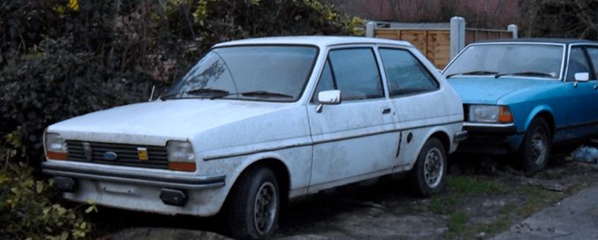 Top Cash Offers For Scrap Car
